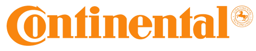 CONTINENTAL Tyre Logo